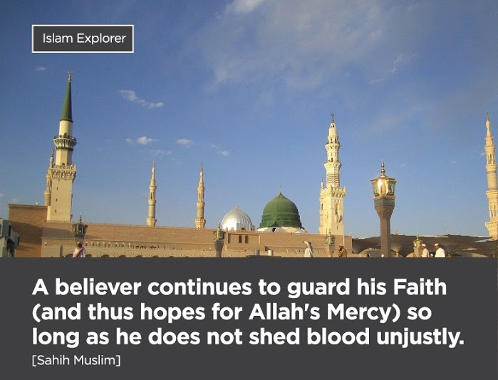 A believer continues to guard his Faith