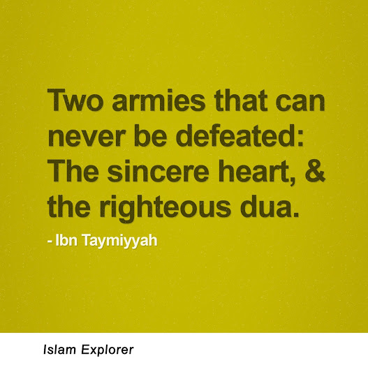 Two armies that can never be defeated