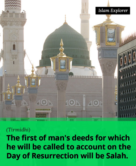 The first of man's deeds